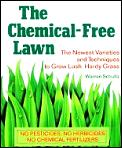 Chemical Free Lawn The Newest Varieties