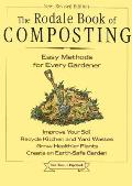 Rodale Book of Composting (92 Edition)