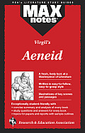 Aeneid, the (Maxnotes Literature Guides)