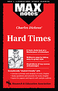 Hard Times (MAXnotes) - Study Notes - Study Notes