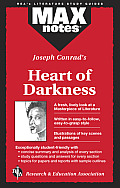 Heart of Darkness (Maxnotes Literature Guides)