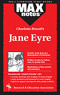 Jane Eyre (MAXnotes) - Study Notes