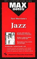 Jazz (Maxnotes Literature Guides)
