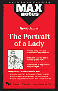 Portrait of a Lady Maxnotes Literature Guides