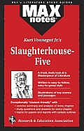 Slaughterhouse-Five: MAX Notes - Study Notes
