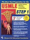 USMLE: United States Medical Licensing Examination--Step 1 (Licensing Exams)