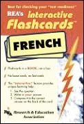French Interactive Flashcard Book (Interactive Flashcards)