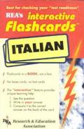 Reas Interactive Flashcards Italian