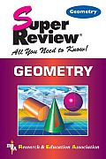 Geometry (Super Reviews; All You Need to Know) Cover