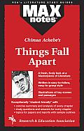Things Fall Apart (Maxnotes Literature Guides)