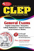 Best Test Preparation For The Clep General