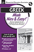 Greek (Rea's Language Series)