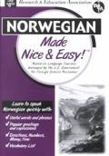 Norwegian Made Nice & Easy