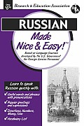 Russian (Languages Made Nice & Easy)