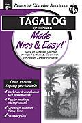 Tagalog (Pilipino) Made Nice & Easy (Rea)