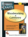 Woodworking & Cabinetry Hobbies & Crafts