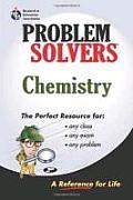 Chemistry Problem Solver