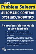 Automatic Control Systems / Robotics Problem Solver