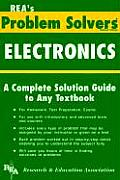 Electronics (Rea's Problem Solvers)