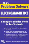 Electromagnetics Problem Solver
