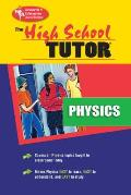 High School Physics Tutor (High School Tutor Series)