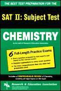 Sat II Chemistry