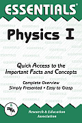 Essentials of Physics I