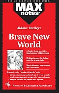 Brave New World (MAX Notes) Cover