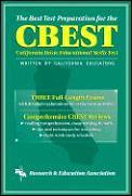 Best Test Preparation For The Cbest