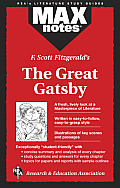 The Great Gatsby (MAX Notes)