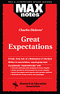 Great Expectations (Maxnotes Literature Guides)