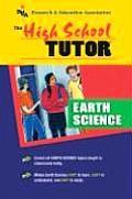 High School Earth Science Tutor
