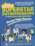 Superstar Entrepreneurs of Small and Large Businesses