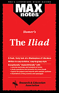 Iliad Max Notes