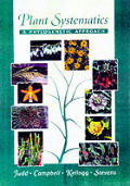 Plant Systematics A Phylogenetic Approach With CD ROM