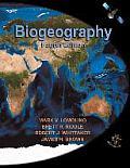 Biogeography (4TH 10 Edition)