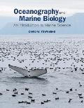 Oceanography & Marine Biology An Introduction to Marine Science