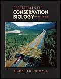 Essentials Of Conservation Biology 4th Edition