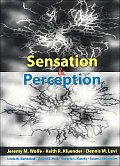 Sensation and Perception (06 - Old Edition)