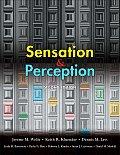 Sensation & Perception 2nd edition