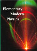 Elementary Modern Physics (92 Edition)