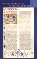 Bernard of Clarivaux on the Song of Songs III