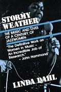 Stormy Weather: The Music and Lives of a Century of Jazzwomen Cover