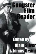 The Gangster Film Reader