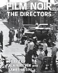 Film Noir, the Directors Cover