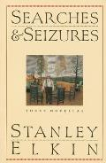 Searches and Seizures Cover