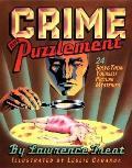 Crime & Puzzlement