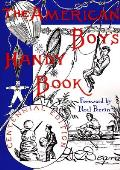 Nonpareil Book #29: American Boys Handy Book Cover