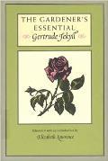 Gardeners Essential Gertrude Jekyll