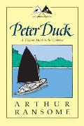 Swallows & Amazons 03 Peter Duck A Treasure Hunt In The Caribbean